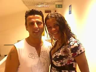 tony e la brasiliana - http://www